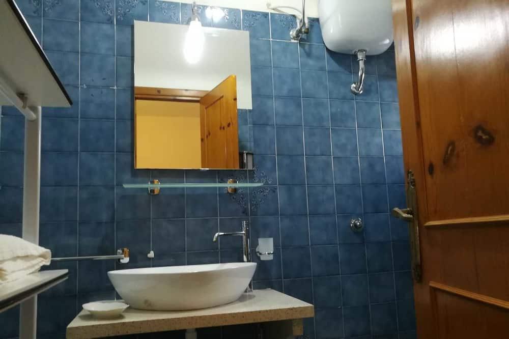 傳統雙人房, 1 間臥室, 私人浴室 - 浴室