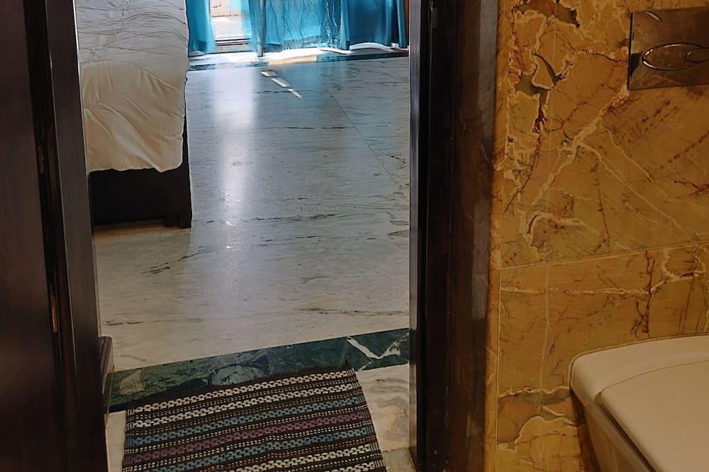 Superior-dobbeltværelse - 1 kingsize-seng - Værelse