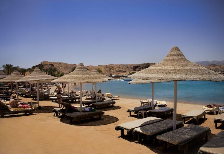 Xperience Golden Sandy Beach, Sharm el-Sheikh, Strand