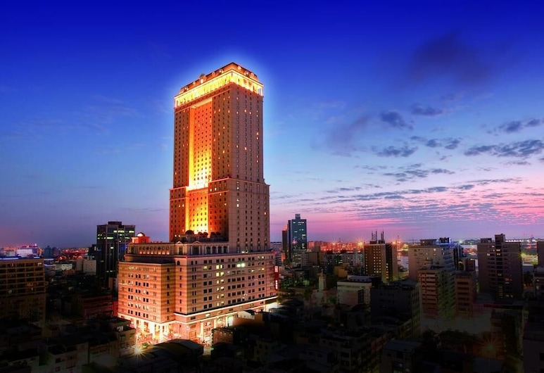 Hi Lai EZ Stay, Гаосюн, Территория отеля