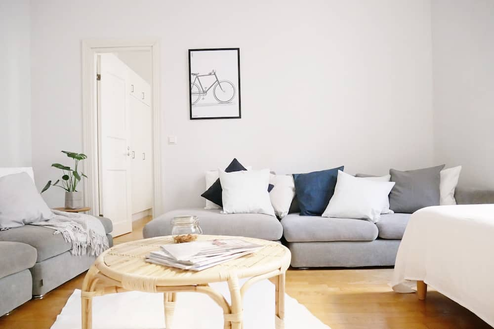 Roost Roobert - Wohnzimmer