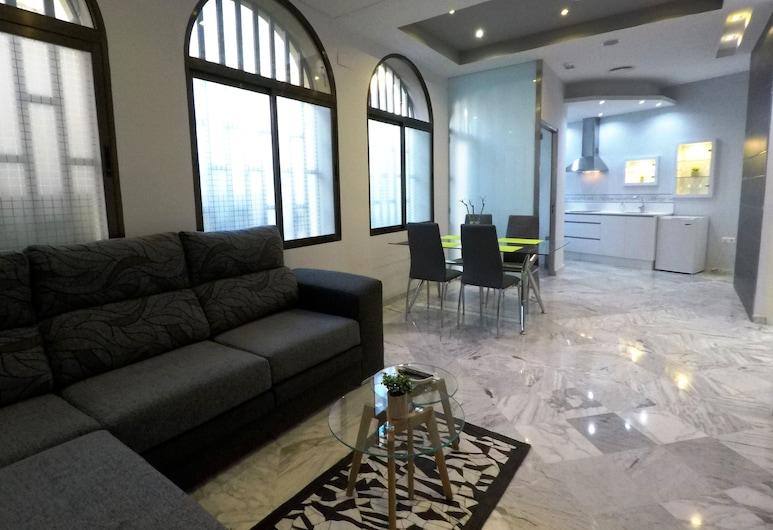Apartamento Capuchinos Córdoba, Córdoba