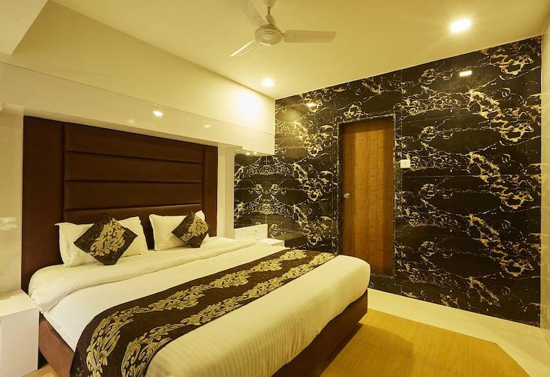 Hotel Alibaba Mumbai, Mumbai