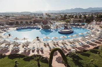 Foto di Xperience Kiroseiz Parkland Resort a Sharm el Sheikh