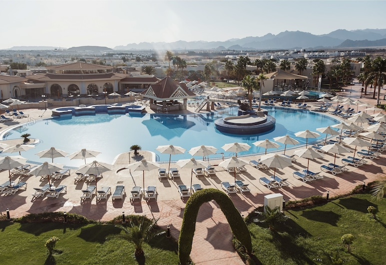 Xperience Kiroseiz Parkland Resort, Sharm el-Sheikh, Piscina Exterior