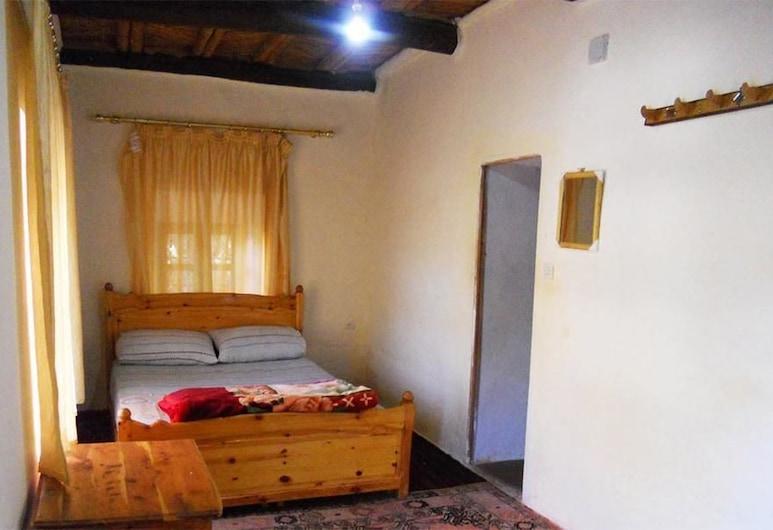 Chez Boutfounaste, Ouirgane, Pokój dla 4 osób (Ousmane), Pokój