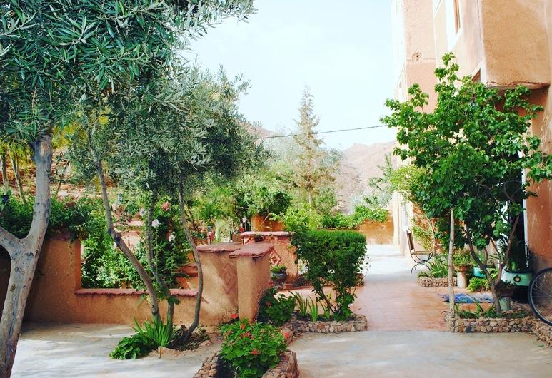 Auberge Kasbah des Roches, Ait Sedrate Jbel El Soufla, Áreas del establecimiento