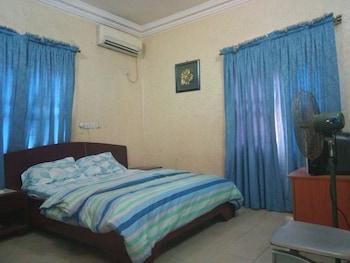 Hình ảnh Cunic Suites tại Enugu