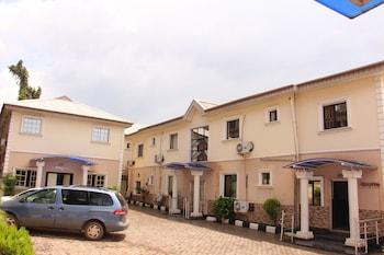 Foto di Daniel Suites ad Abuja
