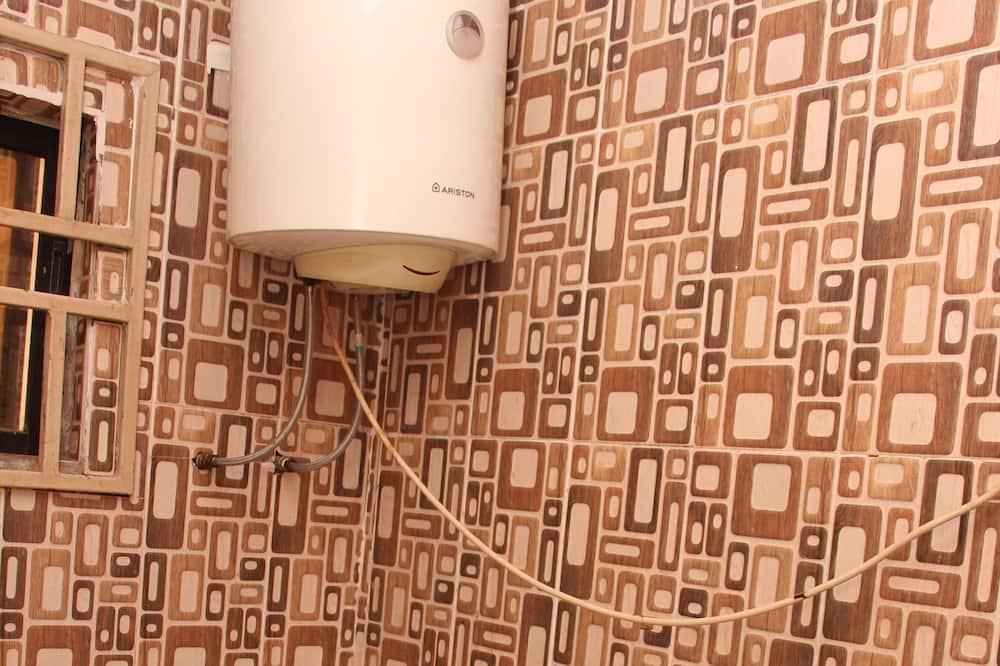 Kamar Royal - Kamar mandi