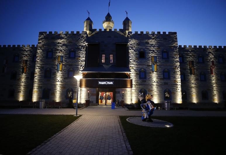 LEGOLAND Castle Hotel DENMARK, Billund, Otel Girişi