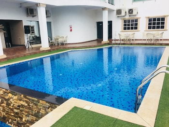 Picture of De Brit Hotel in Benin City