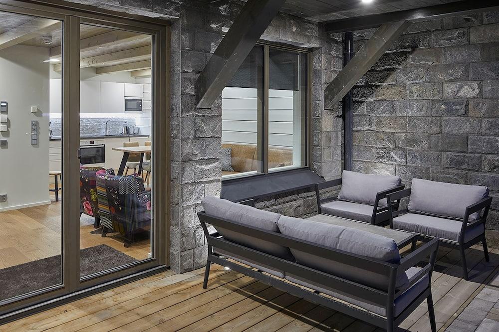 Căn hộ, 1 phòng ngủ (With Sauna) - Phòng