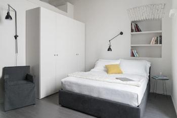 米蘭提奇尼斯門布雷拉公寓飯店的相片