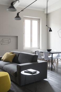 Foto Brera Apartments in Porta Ticinese di Milan