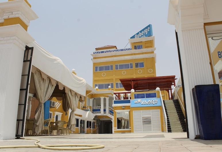 Auberge Boulaos, Djibouti