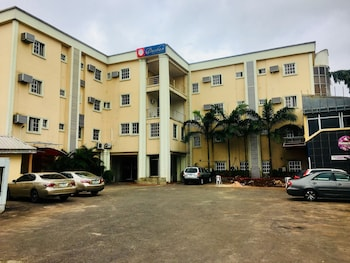 Picture of Duoban Hotel & Suite in Benin City