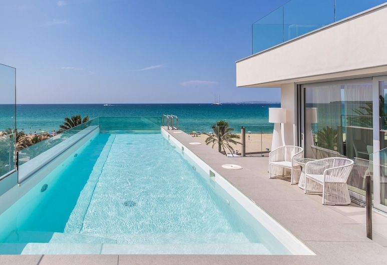 The Hype Beach House, Playa de Palma