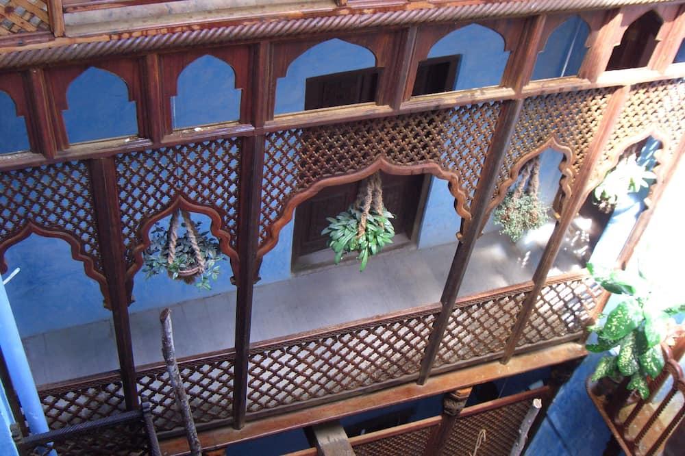 Room (Camille) - Balcony