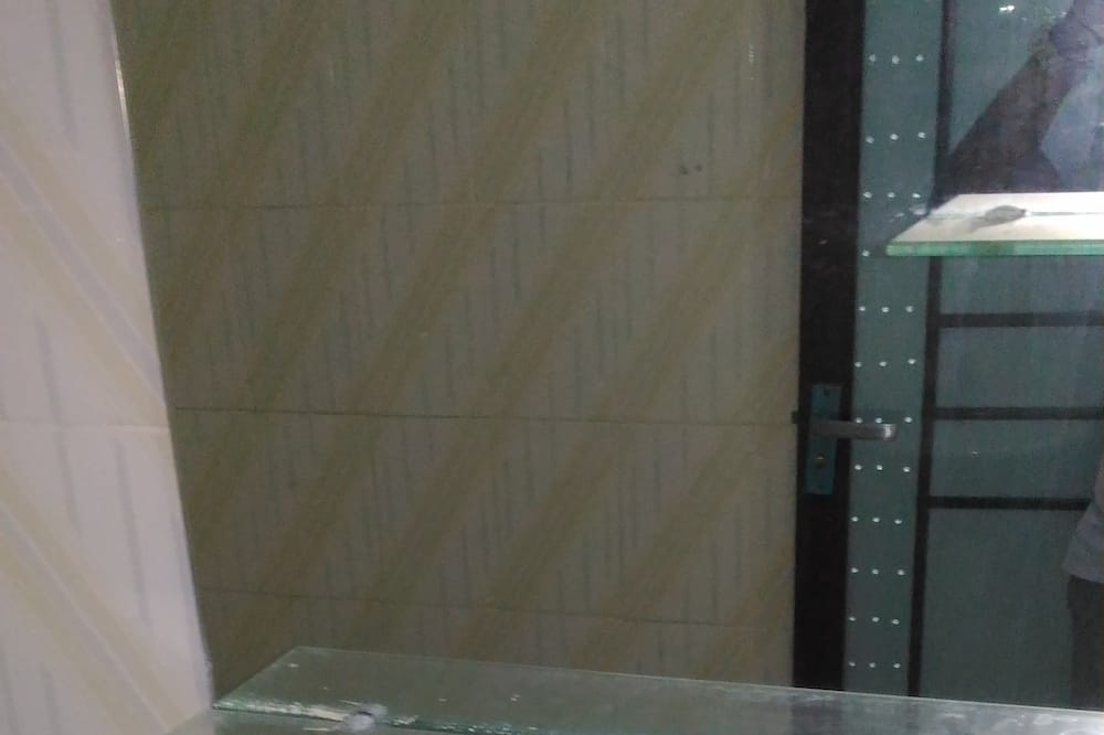 Leilighet – family, 2 dobbeltsenger, ikke-røyk - Vask på badet