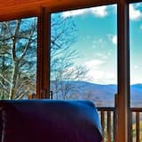 Family Loft, 3 Bedrooms, Fireplace, Mountain View - View from room