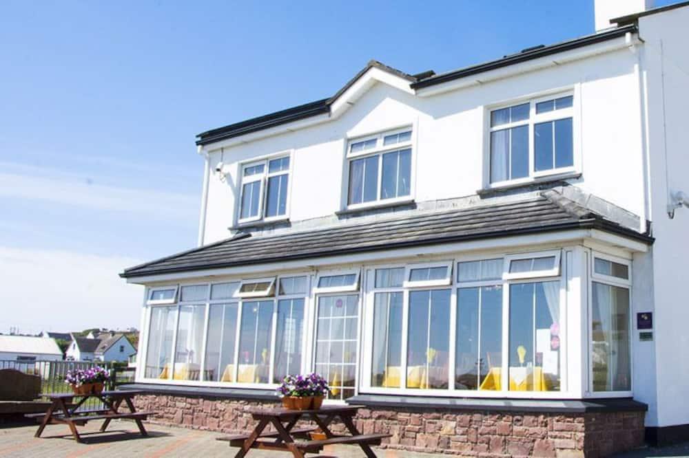 Achill Cliff House Hotel & Restaurant