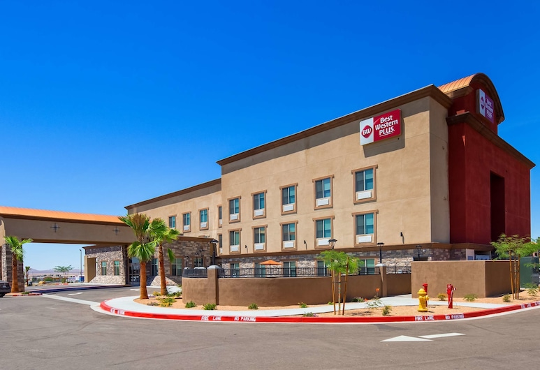 Best Western Plus New Barstow Inn & Suites, Barstow