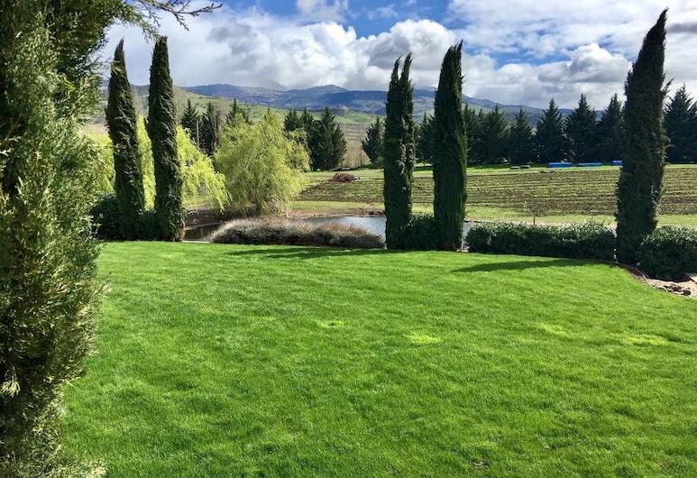 Dream Cottage at Paschal Winery, Talentas, Viešbučio teritorija