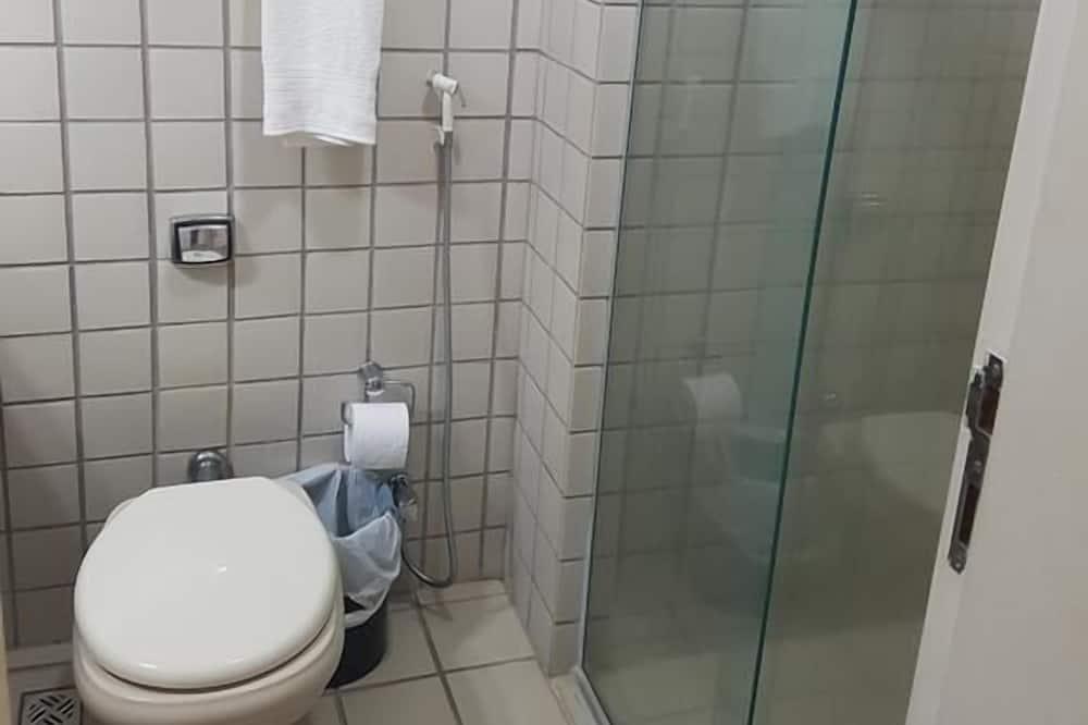 Standard Suite, Non Smoking, City View - Bathroom