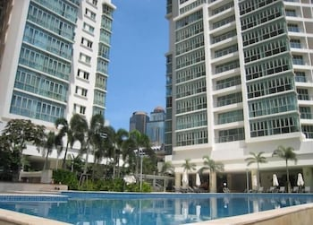 Picture of Marc Suites KLCC (Opposite Petronas Tower) in Kuala Lumpur