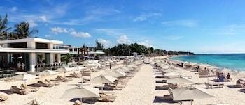 Fotografia do Oceana Residences em Playa del Carmen