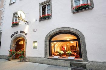 Fotografia hotela (Altstadt Hotel Wolf) v meste Salzburg