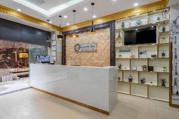 Foto di Yimi Hotel Guangzhou Yuexiu Park Branch a Canton