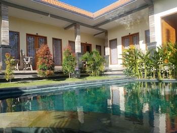 תמונה של Cantika Guest House בPecatu