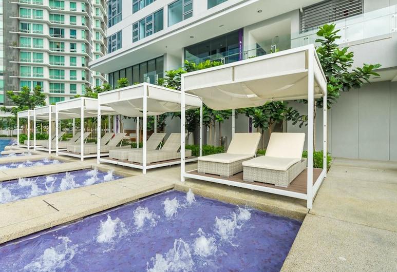 Mocha Suites at The Robertson, Kuala Lumpur