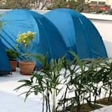 Standard Tent - Guest Room