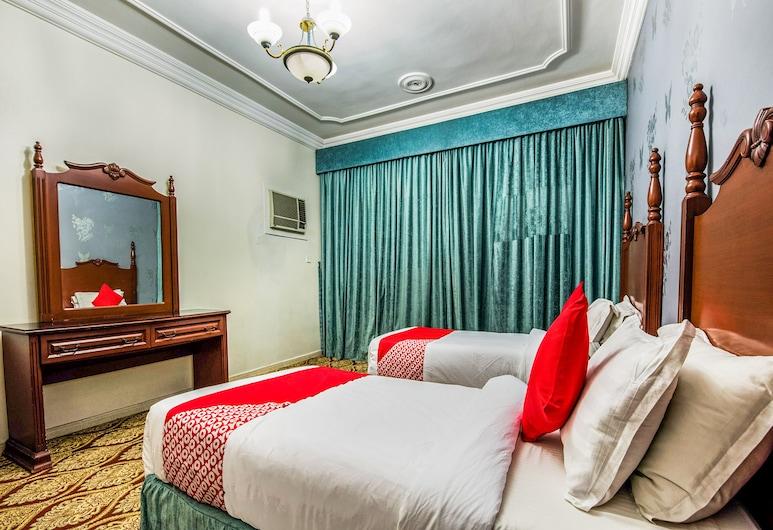 OYO 128 Al Hamra Palace 1, Jeddah, Standard Studio, Guest Room