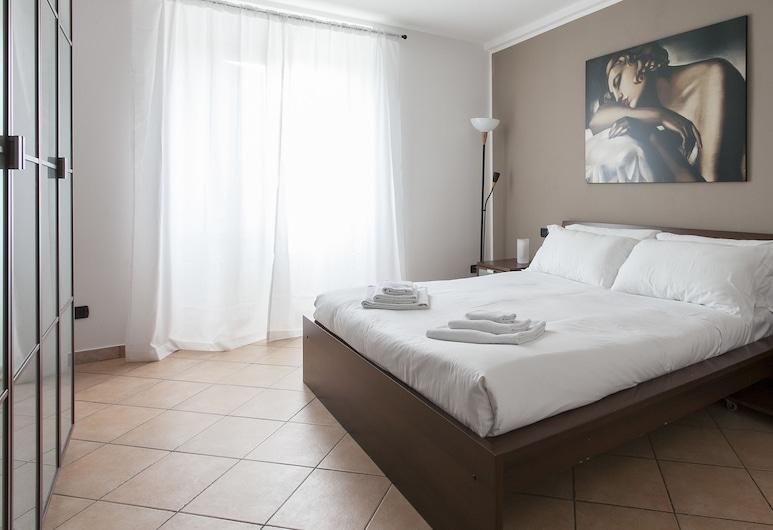 イタリアンウェイ - ヴィジェヴァノ 45, ミラノ, アパートメント 1 ベッドルーム, 部屋