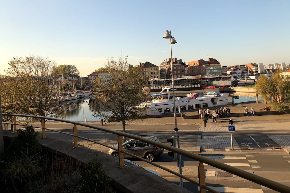 Svit - terrass - Balkongutsikt