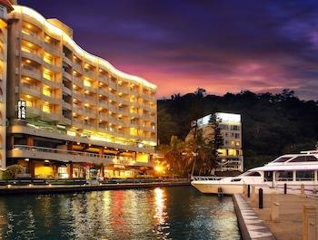Picture of Hotel Del Lago in Yuchi