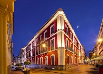 Imagen de Eurostars Azahar Hotel en Córdoba