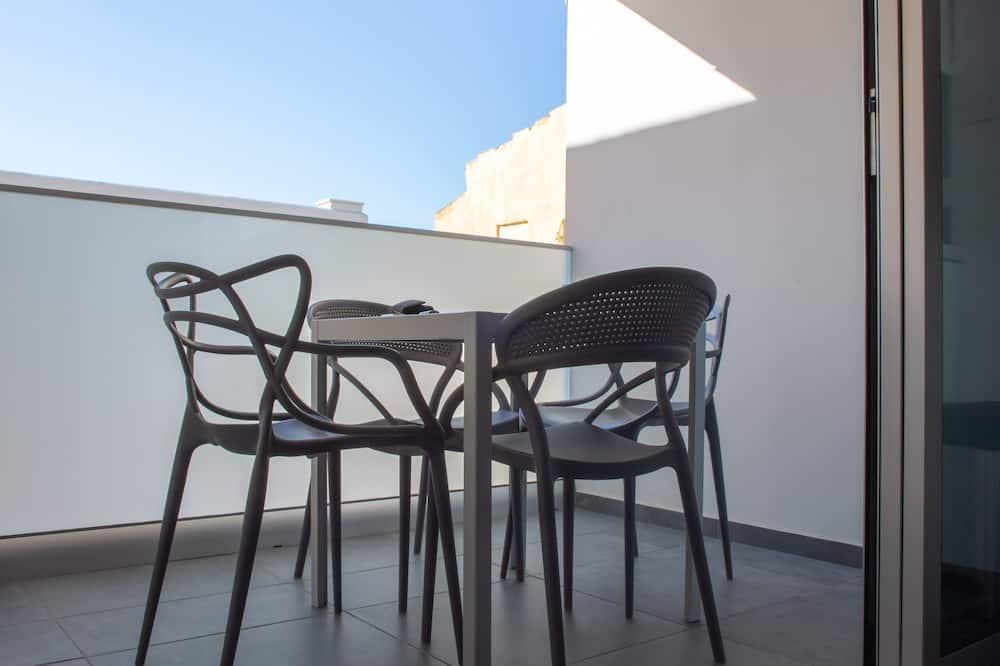 Apartemen - Teras/Patio