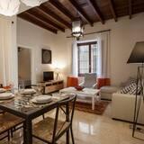Departamento, 2 habitaciones, terraza - Imagen destacada