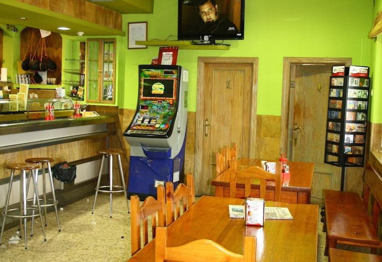Hostal Restaurante Asturias, Jarilla, Hotelbar