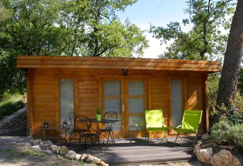 Domaine Le Laou Chambres d'hôtes, Mimet, Taras/patio