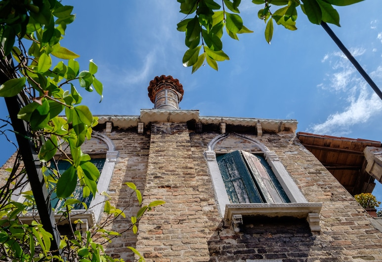 Attico Terrazza, Venice, Apartment, 2 Bedrooms, Exterior