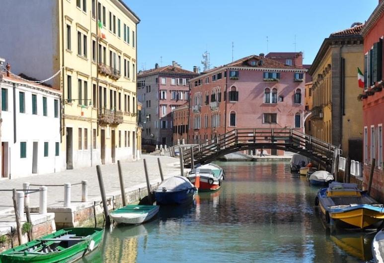 Waterview, Βενετία, Μαρίνα