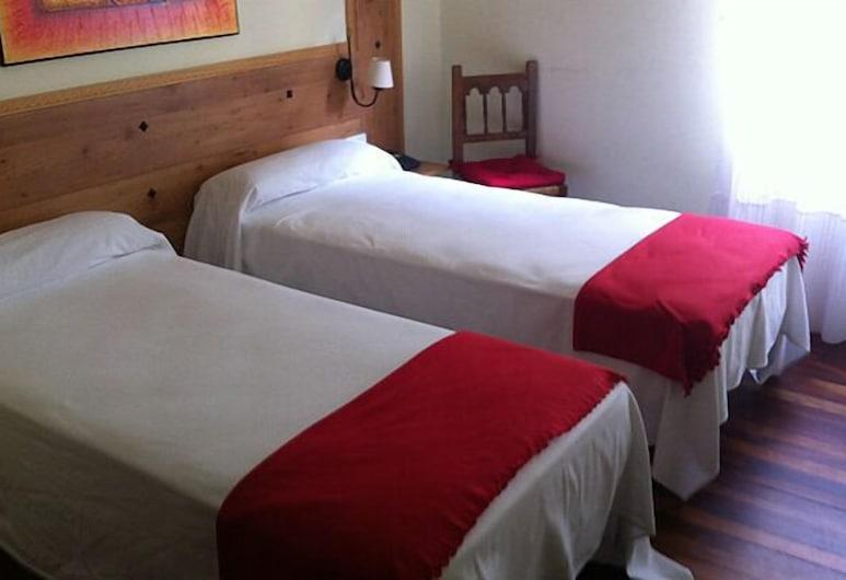 Hotel Boliña, Gernika-Lumo, Zweibettzimmer, Zimmer