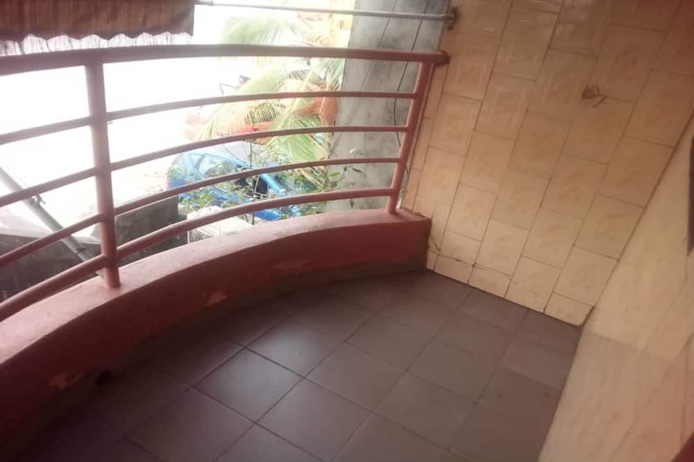 Suite, Multiple Beds, Non Smoking - Balcony