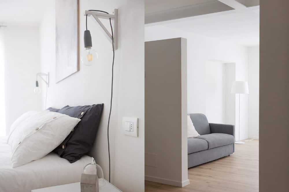 Čtyřlůžkový pokoj typu Deluxe - Pokoj